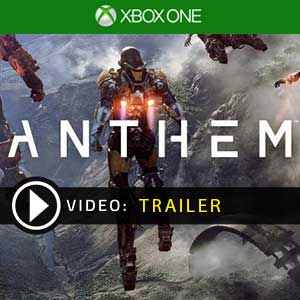 Koop Anthem Xbox One Code Compare Prices