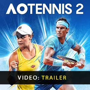 Koop AO Tennis 2 CD Key Goedkoop Vergelijk de Prijzen