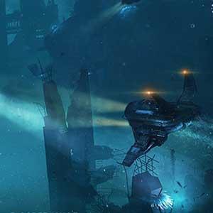 Aquanox Deep Descent Aquanox