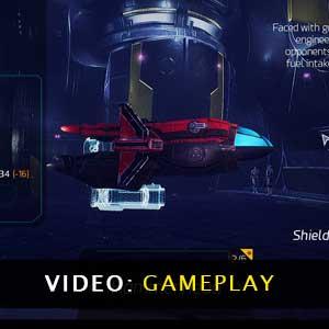 Aquanox Deep Descent Videogameplay