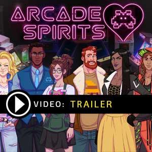 Koop Arcade Spirits CD Key Goedkoop Vergelijk de Prijzen