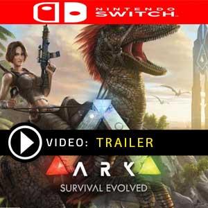 Koop ARK Survival Evolved Nintendo Switch Goedkope Prijsvergelijke