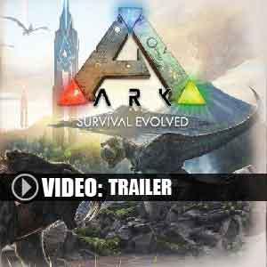 Koop ARK Survival Evolved CD Key Compare Prices