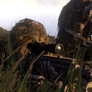 Arma 3 - Sniper