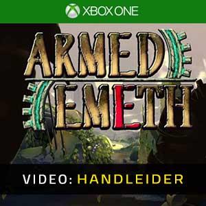 Armed Emeth Xbox One Video-opname