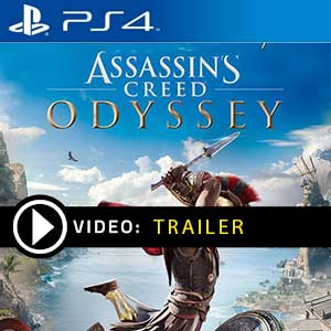 Koop Assassin's Creed Odyssey PS4 Goedkoop Vergelijk de Prijzen