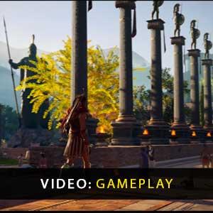 Assassins Creed Odyssey-gameplaytrailer