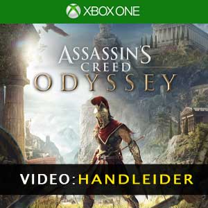Assassins Creed Odyssey-videotrailer