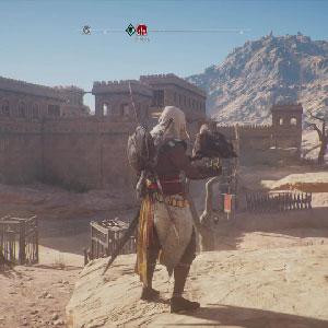 Bayek - First Official Assassins