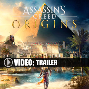 Koop Assassins Creed Origins CD Key Compare Prices