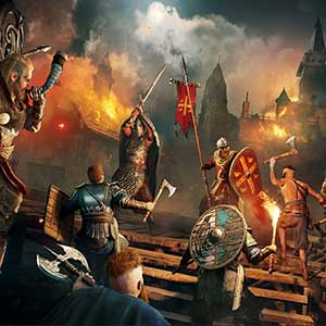 Assassins Creed Valhalla Season Pass Vikingen