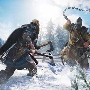 Assassins Creed Valhalla Season Pass Aanval