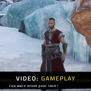 Assassins Creed Valhalla Season Pass Gameplay Video