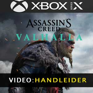 Assassins Creed Valhalla aanhangwagenvideo