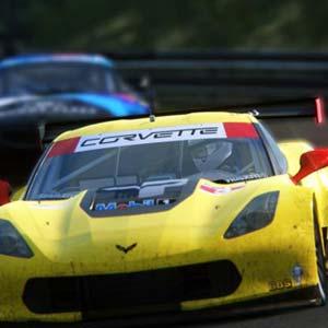 Assetto Corsa Corvette