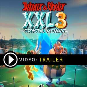 Koop Asterix & Obelix XXL 3 The Crystal Menhir CD Key Goedkoop Vergelijk de Prijzen