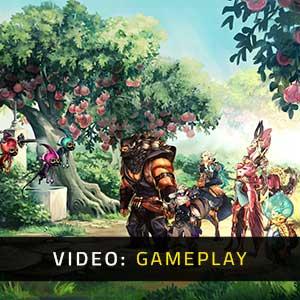 Astria Ascending Gameplay Video