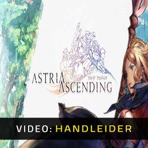 Astria Ascending Video-opname