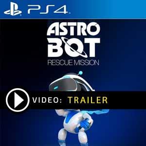 Koop Astro Bot Rescue Mission VR PS4 Goedkoop Vergelijk de Prijzen