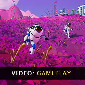 ASTRONEER Gameplay Video