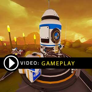 ASTRONEER Gameplay Video