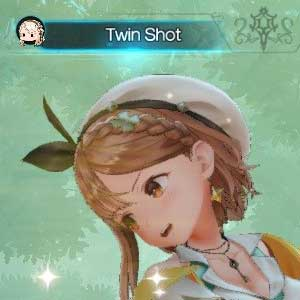 Atelier Ryza 2 Lost Legends & The Secret Fairy strijd
