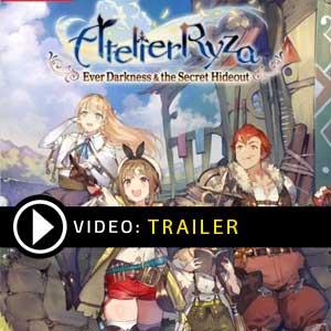 Koop Atelier Ryza Ever Darkness & the Secret Hideout CD Key Goedkoop Vergelijk de Prijzen