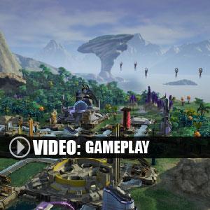Aven Colony Gameplay Video