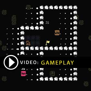 Baba Is You Gameplay Video