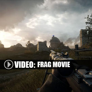 Fragmovie Video of Battlefield 1