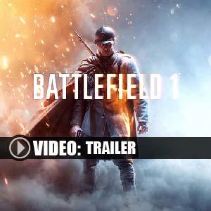Koop Battlefield 1 CD Key Compare Prices