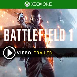 Koop Battlefield 1 Xbox One Code Compare Prices
