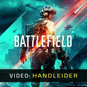 Battlefield 2042 Video-opname