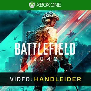 Battlefield 2042 Xbox One Video-opname