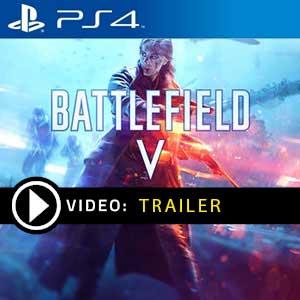 Koop Battlefield 5 PS4 Goedkoop Vergelijk de Prijzen
