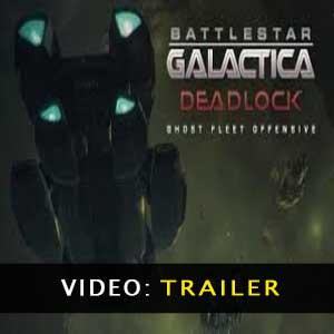 Koop Battlestar Galactica Deadlock Ghost Fleet Offensive CD Key Goedkoop Vergelijk de Prijzen
