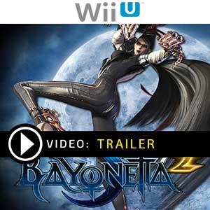 Koop Bayonetta 2 Nintendo Wii U Download Code Prijsvergelijker