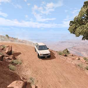 BeamNG drive Off-road Behemoths