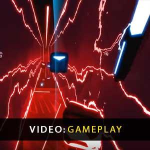 Beat Saber Gameplay Video