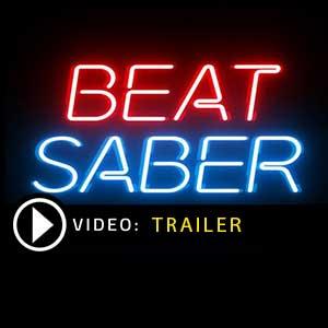 Koop Beat Saber CD Key Goedkoop Vergelijk de Prijzen
