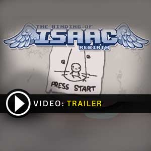 Koop The Binding of Isaac Rebirth CD Key Compare Prices