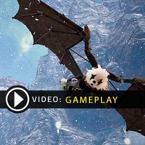 Biomutant Gameplay Video