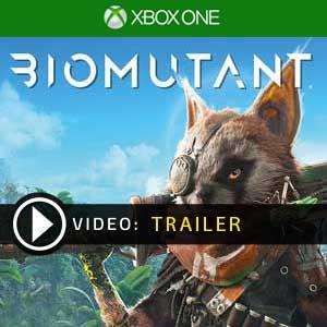 Koop Biomutant Xbox One Code Goedkoop Vergelijk de Prijzen