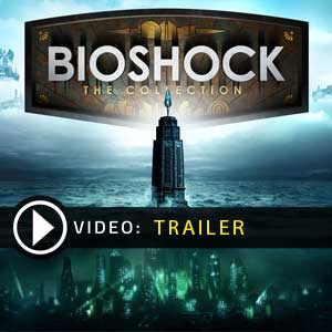 Koop Bioshock The Collection CD Key Compare Prices