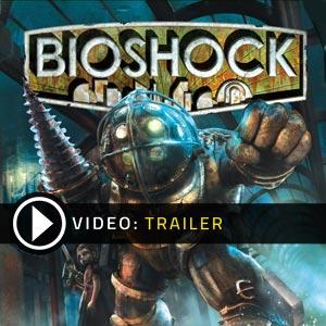 Koop Bioshock CD Key Compare Prices