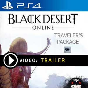 Koop Black Desert Online PS4 Goedkoop Vergelijk de Prijzen
