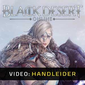 Black Desert Online Video-opname