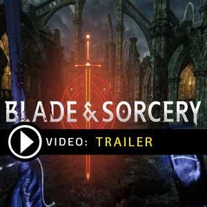 Koop Blade and Sorcery CD Key Goedkoop Vergelijk de Prijzen