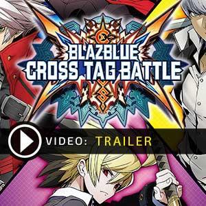Koop BlazBlue Cross Tag Battle CD Key Goedkoop Vergelijk de Prijzen