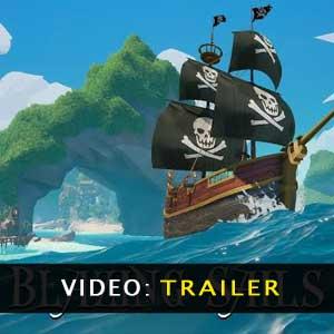 Koop Blazing Sails Pirate Battle Royale CD Key Goedkoop Vergelijk de Prijzen